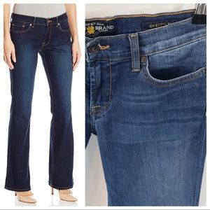 Lucky Brand | Sweet 'N Flare Jeans